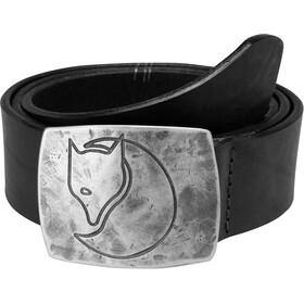 Fjällräven Murena Silver Belt Black